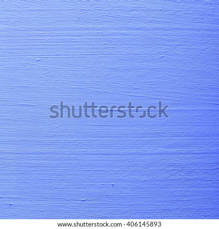 Blue background wall texture. - stock photo