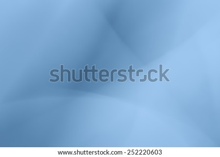 blue light wave abstract background blurred background - stock photo