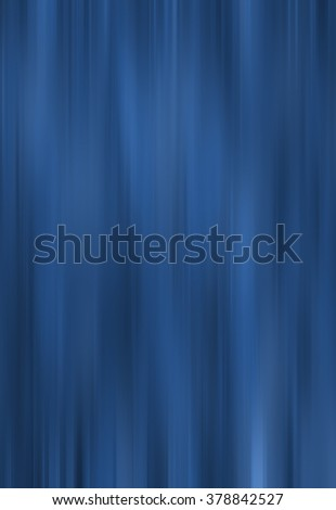 Blue Satin Silk Background - stock photo