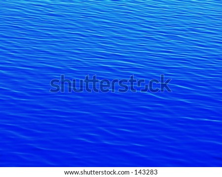 blue texture 1 - stock photo