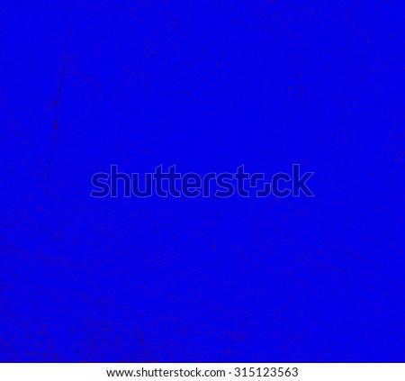 blue tree ring background - stock photo