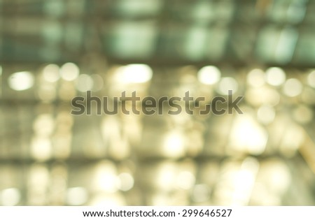 blur abstract industrial structure background  - stock photo