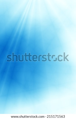 Blur background abstract web pattern blue design - stock photo