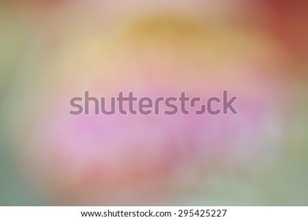 Blur background beautiful bokeh  - stock photo
