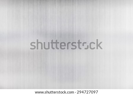 blur of metal texture for background. - stock photo