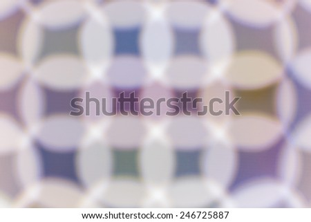 Blur Pattern Background 4 - stock photo