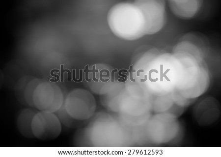 blurred black and white nature backgrounds textures. blur back and white concept. - stock photo