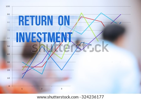 Return on Investment – ROI – Formula and Use