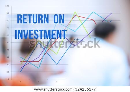 business plan return on investment