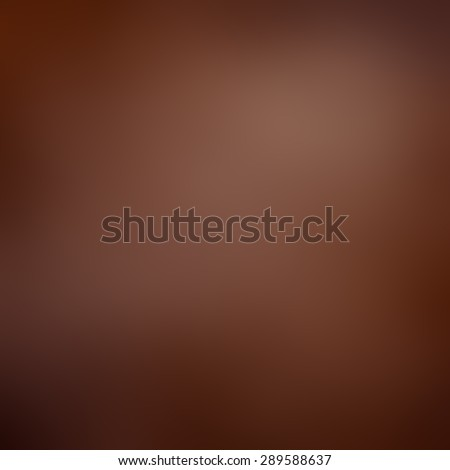 blurred chocolate or coffee color brown background - stock photo