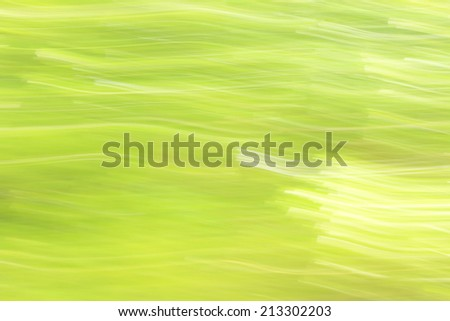 blurred light trails background - stock photo