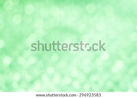 Blurred lights background is bokeh of bright light. - stock photo