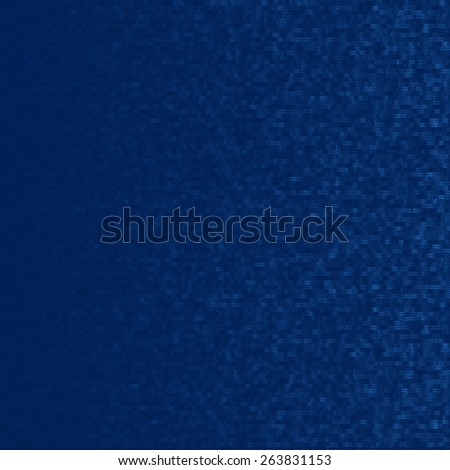 blurred lights decorative abstract shimmering blue background - stock photo