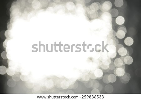 blurred sparkle background - stock photo