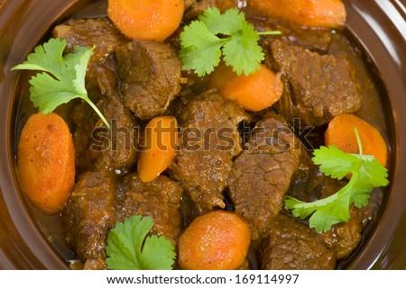 Bo Kho (Grass Fed Brisket, Tomato, Star Anise, Lemongrass, & Carrot ...
