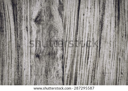Boards/ The finish on the wooden floor/ Cut stumps - stock photo