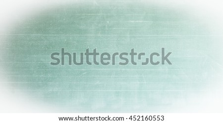 BoardSchool White board Green advertising, background, billboard, blackboard, blank, blue, board, chalk, chalkboard, childhood, class, classroom, college, communication, dirty, drawing - stock photo