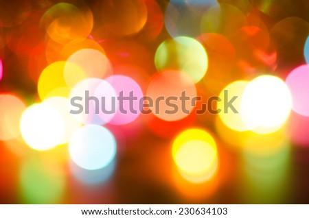 Bokeh abstract background wallpaper diamond for wedding card,New Year, Christmas design - stock photo