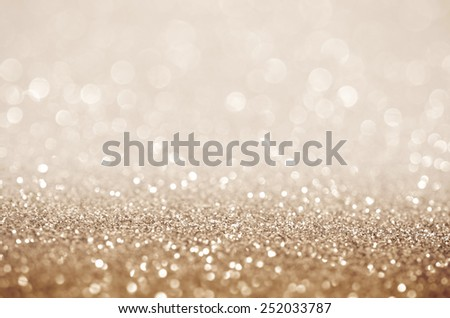 Bokeh abstract background wallpaper glitter diamond - stock photo