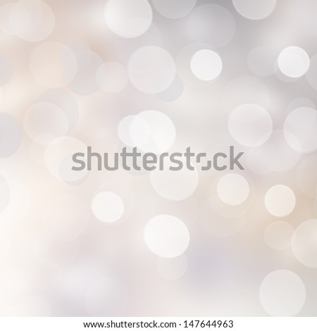 Bokeh background of design abstract     - stock photo