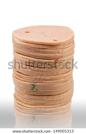 Bologna - stock photo