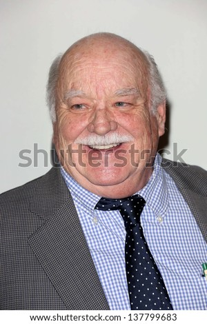 """Brian Doyle-Murray at the Academy Of Motion Picture Arts And Sciences Hosts A """"Wayne's World"""" Reunion,  AMPAS Samuel Goldwyn Theater, Beverly Hills, CA 04-23-13 - stock photo"""