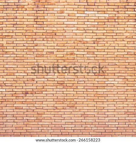 brickwall surface for usage as a background - stock photo