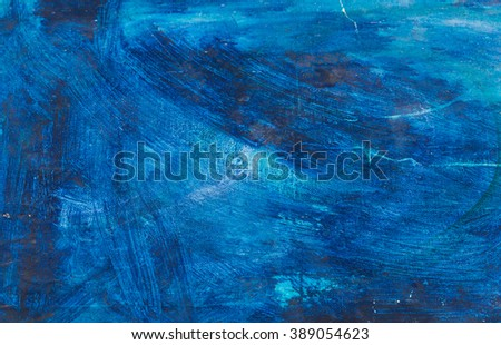 bright abstract background painting - stock photo
