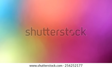 Bright colorful abstract background - stock photo