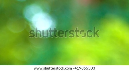 Bright festive beautiful abstract background with bokeh. - stock photo