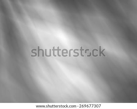 Bright monochrome illustration abstract design - stock photo