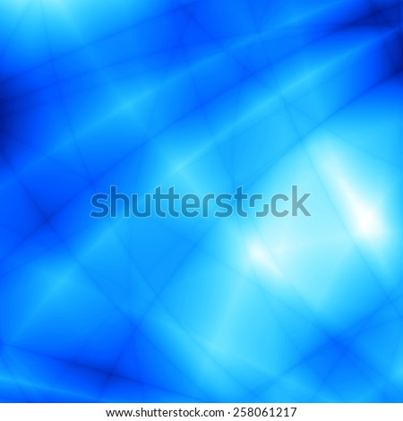 Bright sky summer abstract wallpaper design - stock photo