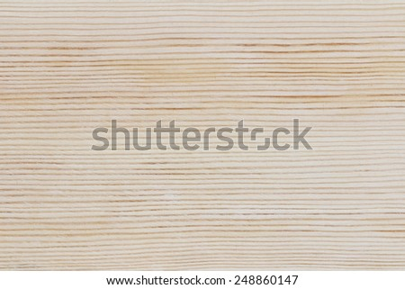 Bright wood pattern background. - stock photo