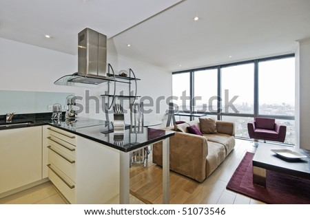 Open Plan Stock Photos Images Pictures Shutterstock