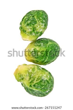 broccoli cabage  - stock photo