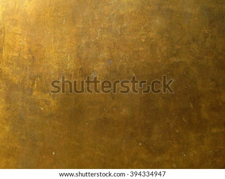 Bronze metal texture background - stock photo