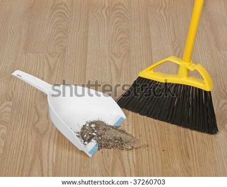 Sweep The Floor Stock Photos Images Amp Pictures