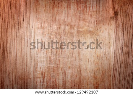 broun wood texture for background - stock photo