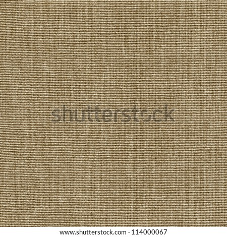 brown cloth texture background, book cover - stock photo