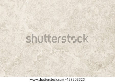 Brown cracked rough cement floor dirty texture background. Surface old building house sepia tone. Empty wall weathered scratched. interior construction with aging dull. Plaster backdrop. - stock photo