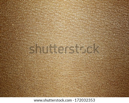 Brown leather texture for background uneven surface. - stock photo