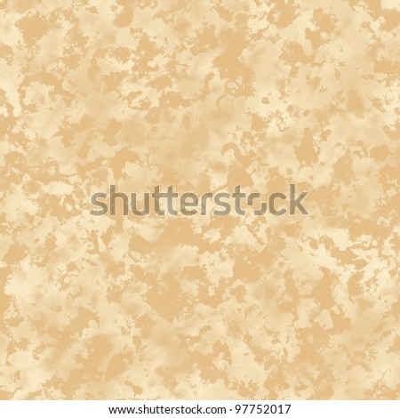 brown marbled texture - stock photo