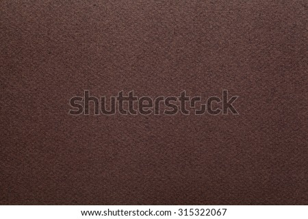 Brown paper background texture - stock photo