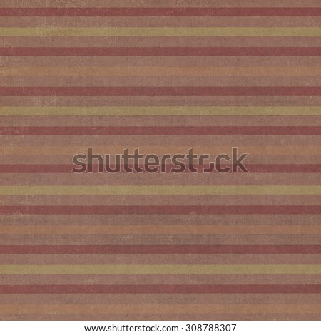 Brown paper background with pattern - stock photo
