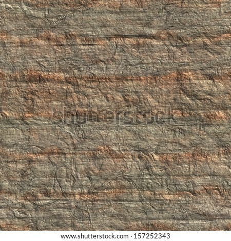 Brown rock seamless abstract background  - stock photo