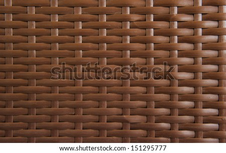 brown texture background - stock photo