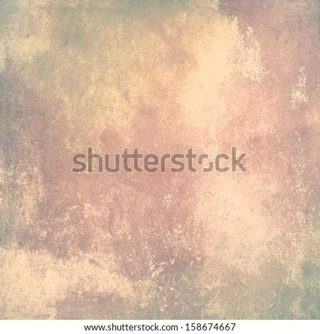 Brown vintage background texture - stock photo