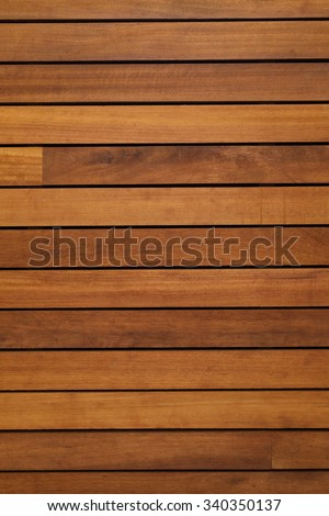 brown wood barn plank rough grain surface background - stock photo