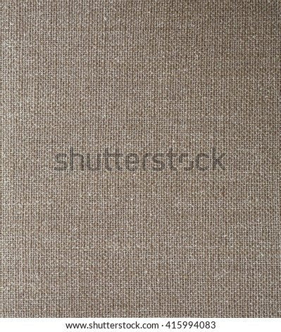brown woven texture. - stock photo