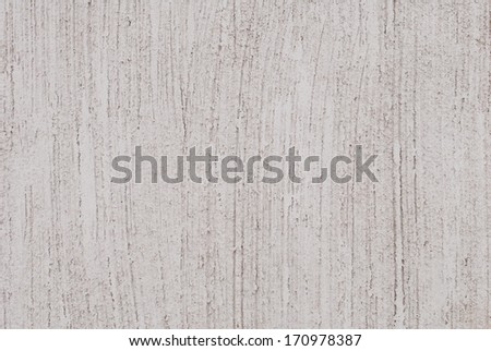 Brushed Concrete Texture as a Background  - stock photo